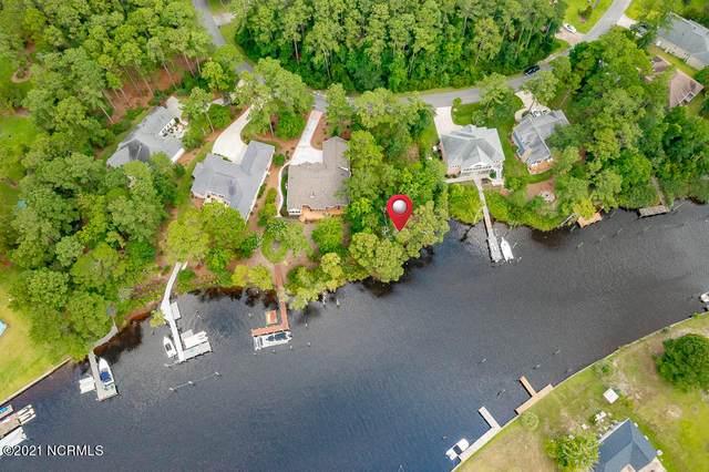 1015 Bracken Fern Drive, New Bern, NC 28560 (MLS #100282074) :: Coldwell Banker Sea Coast Advantage