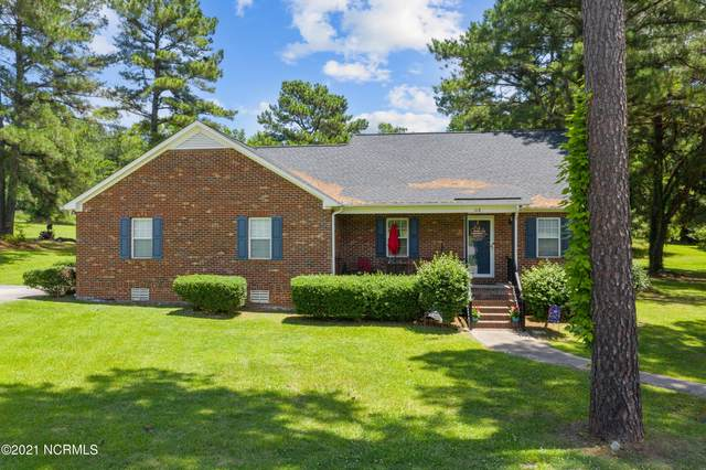 103 Bald Drive, Clayton, NC 27520 (MLS #100282083) :: Stancill Realty Group