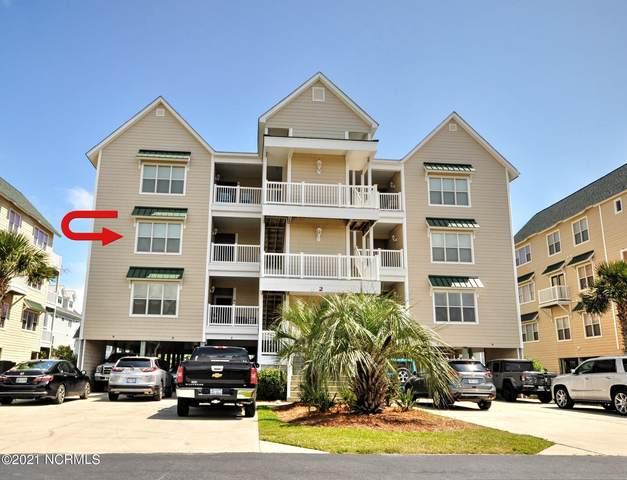2 Jan Street D, Ocean Isle Beach, NC 28469 (MLS #100282085) :: The Oceanaire Realty