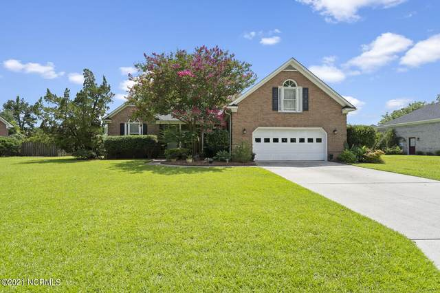7114 Long Boat Circle, Wilmington, NC 28405 (MLS #100282094) :: Courtney Carter Homes