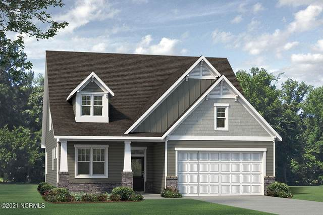 604 Sanctuary Point SW, Supply, NC 28462 (MLS #100282095) :: Lynda Haraway Group Real Estate