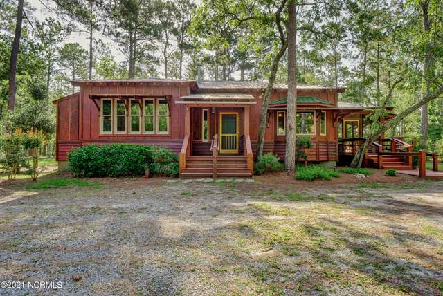 703 Lacers Way, Currie, NC 28435 (MLS #100282103) :: Berkshire Hathaway HomeServices Prime Properties