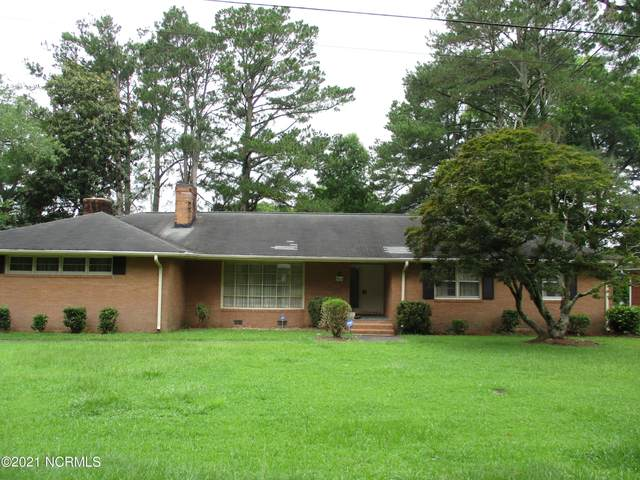 504 Liberty Hill Road, Kinston, NC 28501 (MLS #100282111) :: The Cheek Team