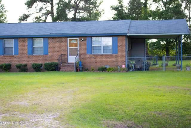 3452 Marietta Road, Fairmont, NC 28340 (MLS #100282116) :: Vance Young and Associates