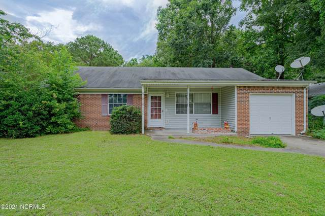 200 Spring Drive, Jacksonville, NC 28540 (MLS #100282148) :: Frost Real Estate Team