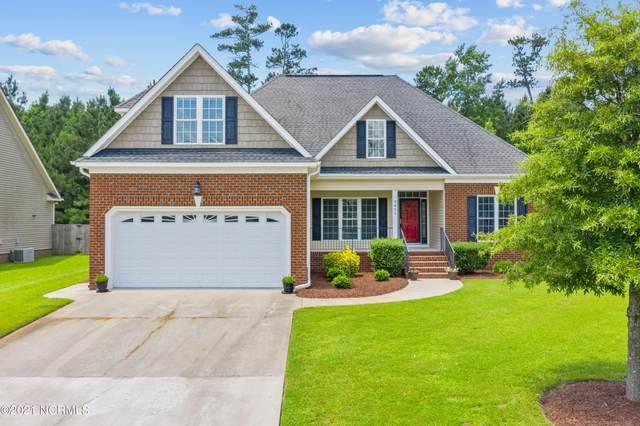 3025 Taberna Drive, Greenville, NC 27834 (MLS #100282150) :: Watermark Realty Group