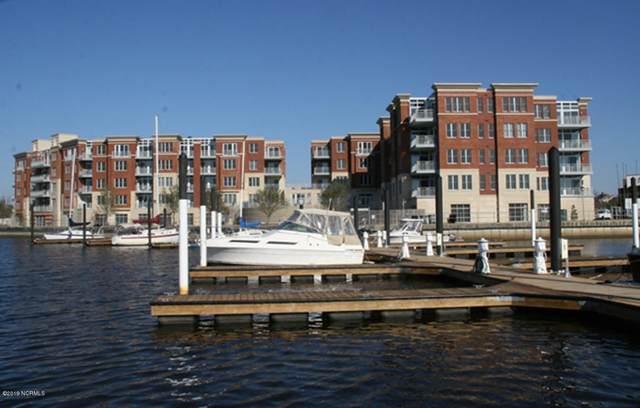 423 Sky Sail Boulevard, New Bern, NC 28560 (MLS #100282160) :: The Oceanaire Realty