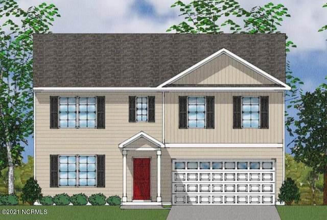 4578 Parsons Mill Drive, Castle Hayne, NC 28429 (MLS #100282164) :: RE/MAX Elite Realty Group
