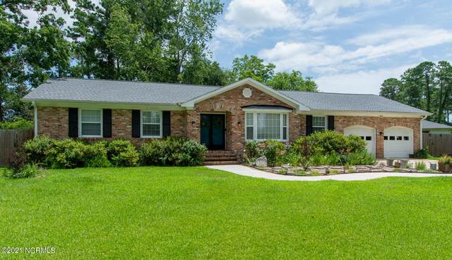 406 Windward Drive, Wilmington, NC 28409 (MLS #100282166) :: Great Moves Realty