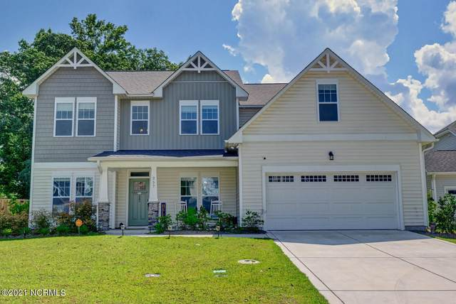 257 Downy Drive, Hampstead, NC 28443 (MLS #100282184) :: Great Moves Realty
