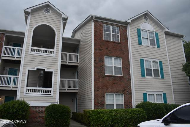 805 March Court L, Wilmington, NC 28405 (MLS #100282188) :: Holland Shepard Group