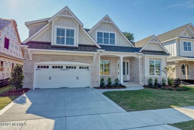 4555 Auriana Way, Wilmington, NC 28409 (MLS #100282193) :: Carolina Elite Properties LHR