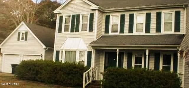902 Pine Valley Road, Jacksonville, NC 28546 (MLS #100282199) :: RE/MAX Essential
