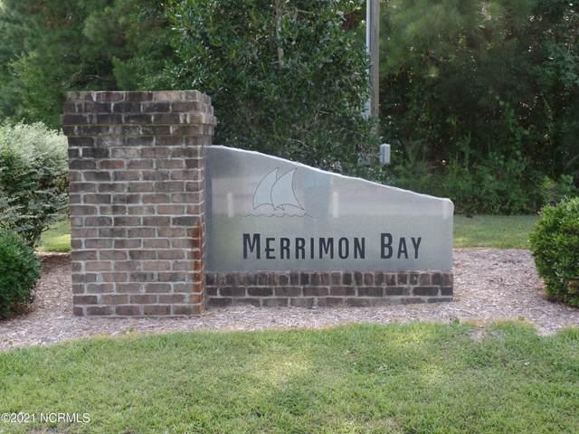 125 Merrimon Bay Drive, Beaufort, NC 28516 (MLS #100282200) :: RE/MAX Elite Realty Group