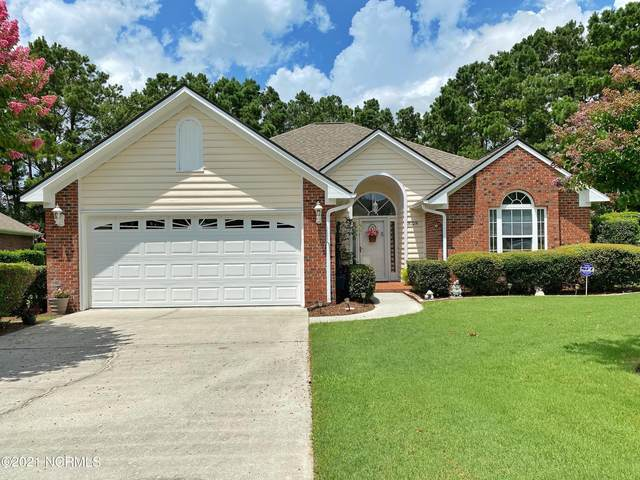 3028 Weatherby Court, Wilmington, NC 28405 (MLS #100282203) :: The Oceanaire Realty