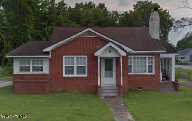 8 Newberry Street, Jacksonville, NC 28540 (MLS #100282209) :: The Cheek Team