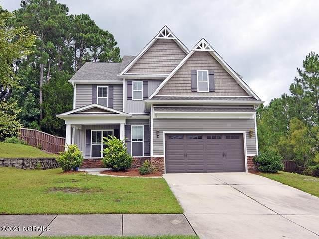 114 Roughleaf Trail, Hampstead, NC 28443 (MLS #100282216) :: Shapiro Real Estate Group
