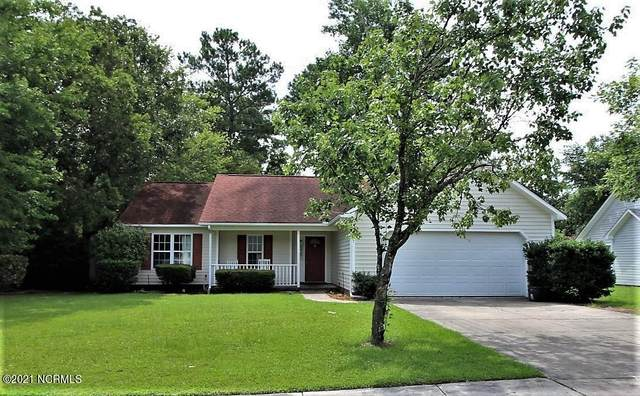 107 Realini Drive, Havelock, NC 28532 (MLS #100282218) :: Courtney Carter Homes