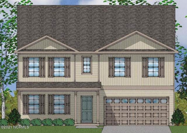 4574 Parsons Mill Drive, Castle Hayne, NC 28429 (MLS #100282231) :: RE/MAX Elite Realty Group