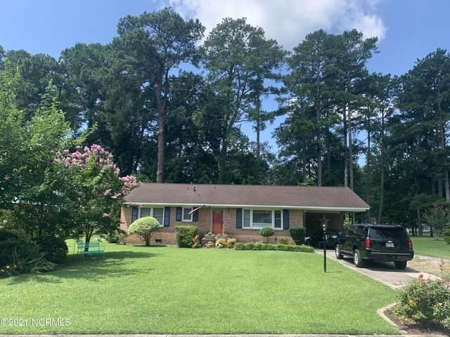 205 Oak Drive, Washington, NC 27889 (MLS #100282234) :: Stancill Realty Group