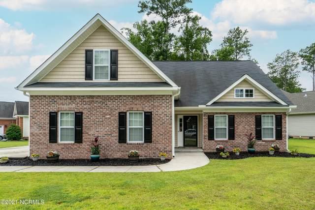 3202 Austin Avenue, New Bern, NC 28562 (MLS #100282262) :: Frost Real Estate Team