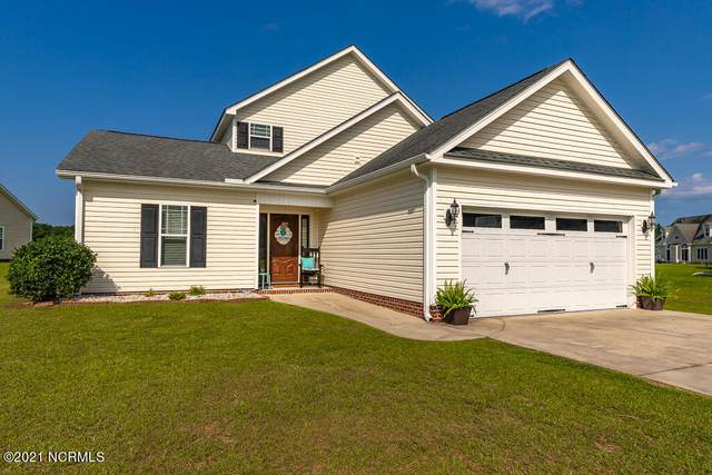 209 Antioch Lakes Road, New Bern, NC 28560 (MLS #100282263) :: Stancill Realty Group