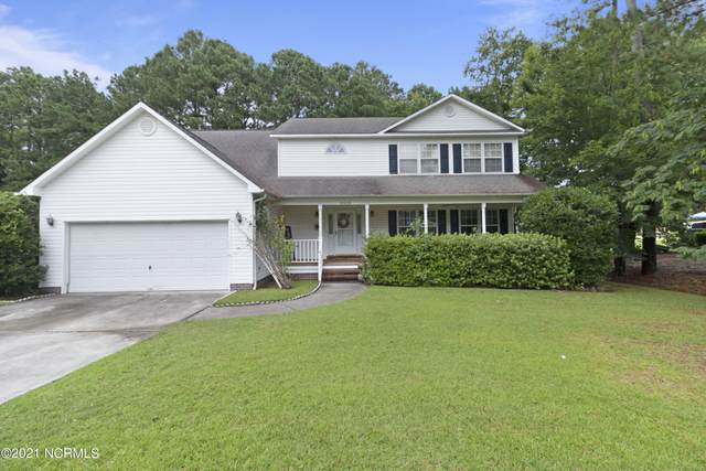 1002-A Pine Valley Road, Jacksonville, NC 28546 (MLS #100282264) :: Stancill Realty Group