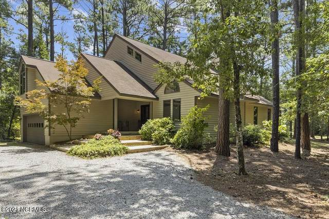 178 Purifoy Farm Road, Beaufort, NC 28516 (MLS #100282291) :: Stancill Realty Group
