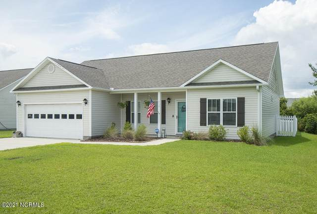 215 Rutledge Avenue, Beaufort, NC 28516 (MLS #100282305) :: Great Moves Realty