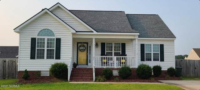 2304 Charity Lane, Winterville, NC 28590 (MLS #100282310) :: Courtney Carter Homes