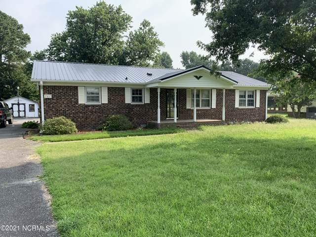 707 E New Hope Road, Goldsboro, NC 27534 (MLS #100282311) :: The Keith Beatty Team