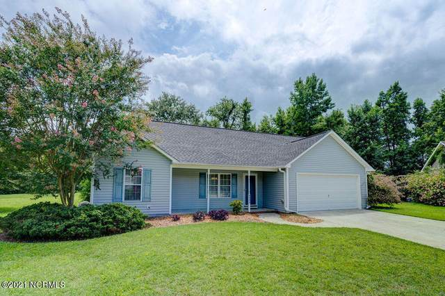 6832 Bridle Court, Wilmington, NC 28411 (MLS #100282314) :: Great Moves Realty