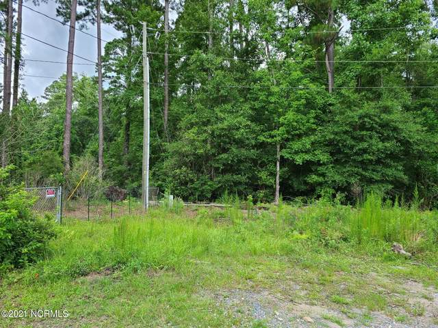 2521 Clewis Avenue, Wilmington, NC 28411 (MLS #100282318) :: Great Moves Realty