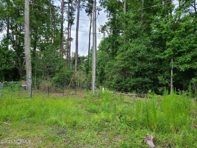 2521 Clewis Avenue, Wilmington, NC 28411 (MLS #100282319) :: Great Moves Realty