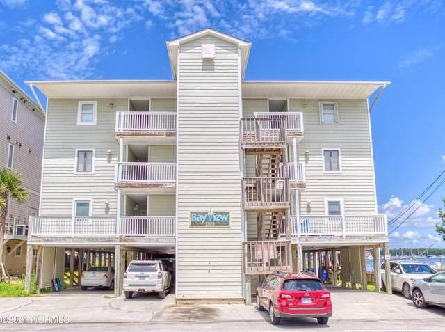 1305 Canal Drive #2, Carolina Beach, NC 28428 (MLS #100282322) :: Holland Shepard Group