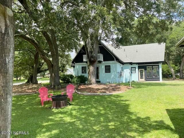 317 Stokes Drive, Sunset Beach, NC 28468 (MLS #100282323) :: Carolina Elite Properties LHR