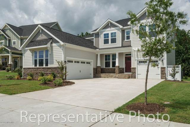 250 E Red Head Circle, Sneads Ferry, NC 28460 (MLS #100282344) :: Courtney Carter Homes