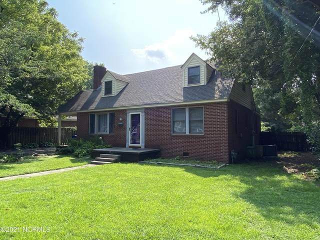 102 S Elm Street, Greenville, NC 27858 (MLS #100282350) :: The Tingen Team- Berkshire Hathaway HomeServices Prime Properties