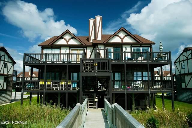 2505 Ocean Drive 3A2, Emerald Isle, NC 28594 (MLS #100282356) :: Holland Shepard Group