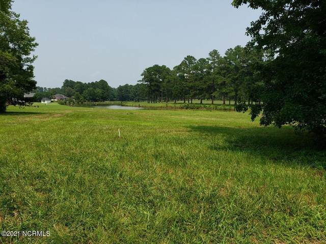 58 Royal Lytham Drive, Whiteville, NC 28472 (MLS #100282357) :: The Oceanaire Realty