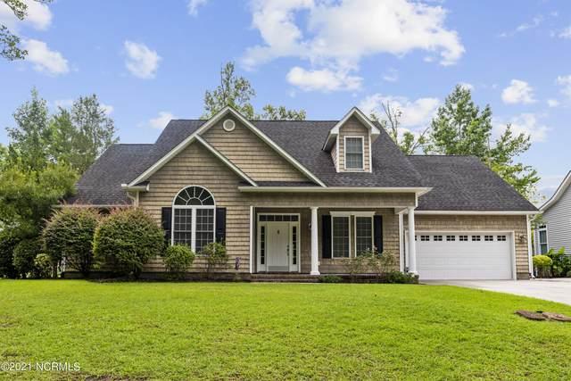302 Breckenridge Lane, New Bern, NC 28560 (MLS #100282364) :: Great Moves Realty