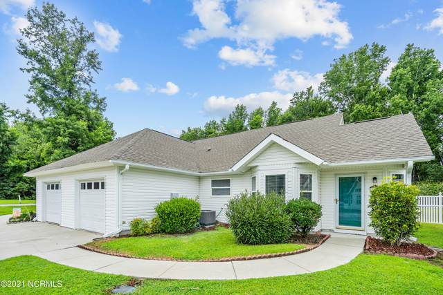 3412 Belmont Circle, Wilmington, NC 28405 (MLS #100282367) :: The Oceanaire Realty