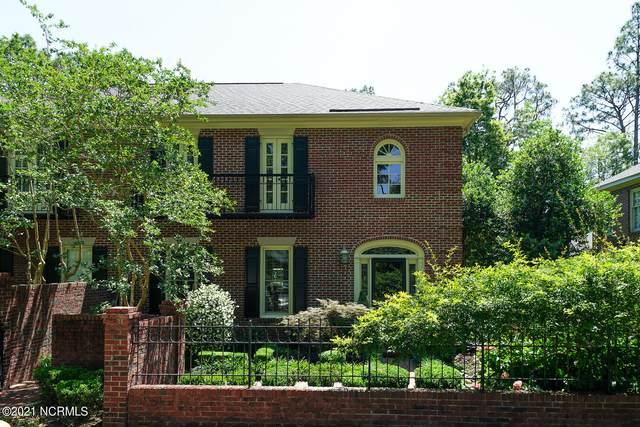 1911 Fenwick Place, Wilmington, NC 28403 (MLS #100282368) :: Watermark Realty Group