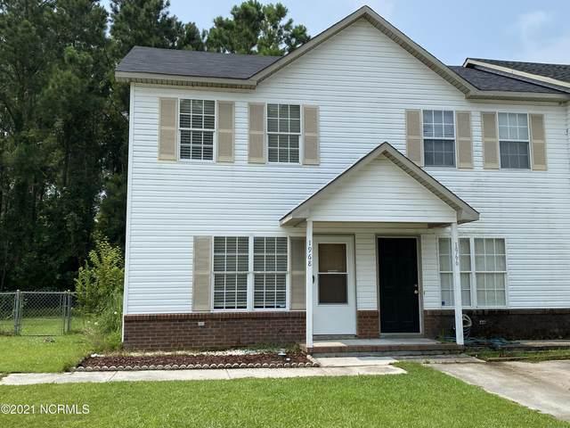 1968 W Brandymill Lane, Jacksonville, NC 28546 (MLS #100282373) :: Watermark Realty Group