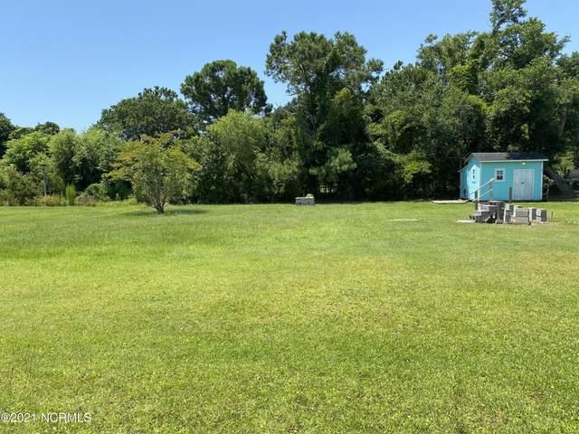 108 Willie Lane, Hubert, NC 28539 (MLS #100282376) :: Great Moves Realty