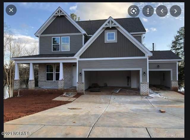 403 Gooseneck Lane, Sneads Ferry, NC 28460 (MLS #100282377) :: Courtney Carter Homes