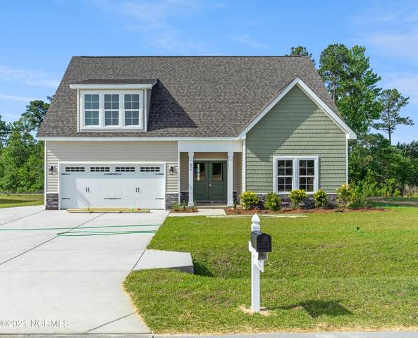 218 Bachmans Trail, Hampstead, NC 28443 (MLS #100282385) :: The Oceanaire Realty