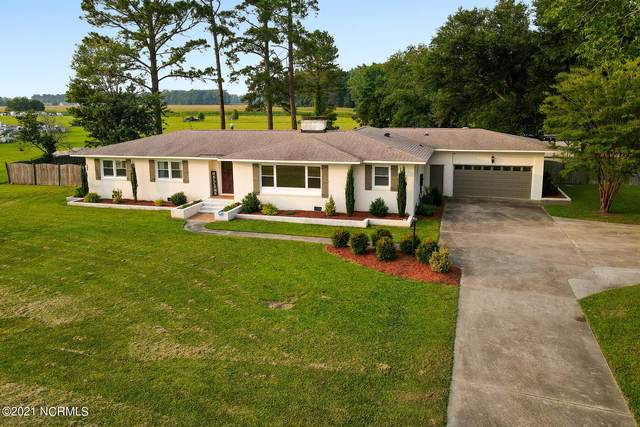 516 Davenport Farm Road, Winterville, NC 28590 (MLS #100282401) :: Stancill Realty Group