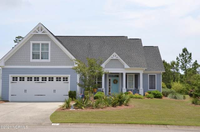 3199 Seagrass Court, Southport, NC 28461 (MLS #100282414) :: CENTURY 21 Sweyer & Associates