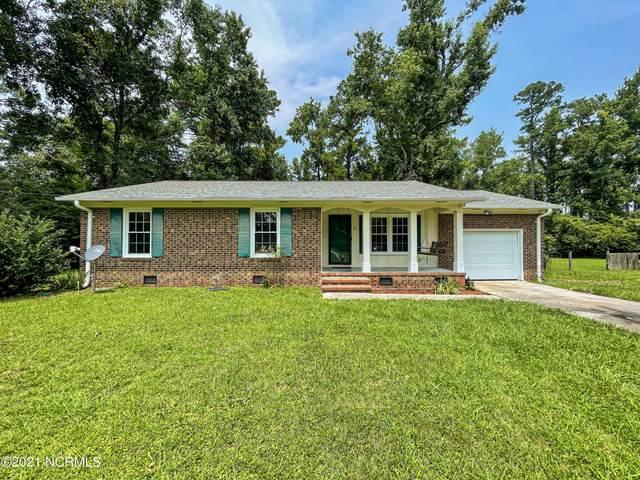 85 Vandergrift Drive, Jacksonville, NC 28540 (MLS #100282415) :: Donna & Team New Bern
